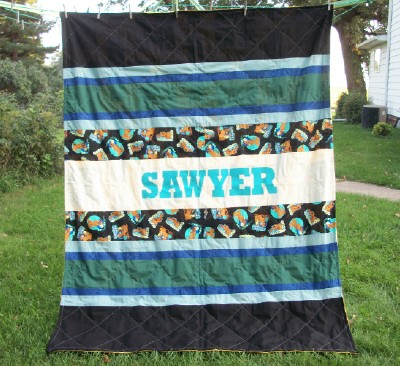 Sawyerclothesline