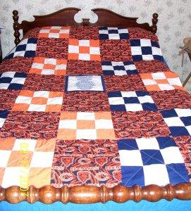 Bears+quilt+top
