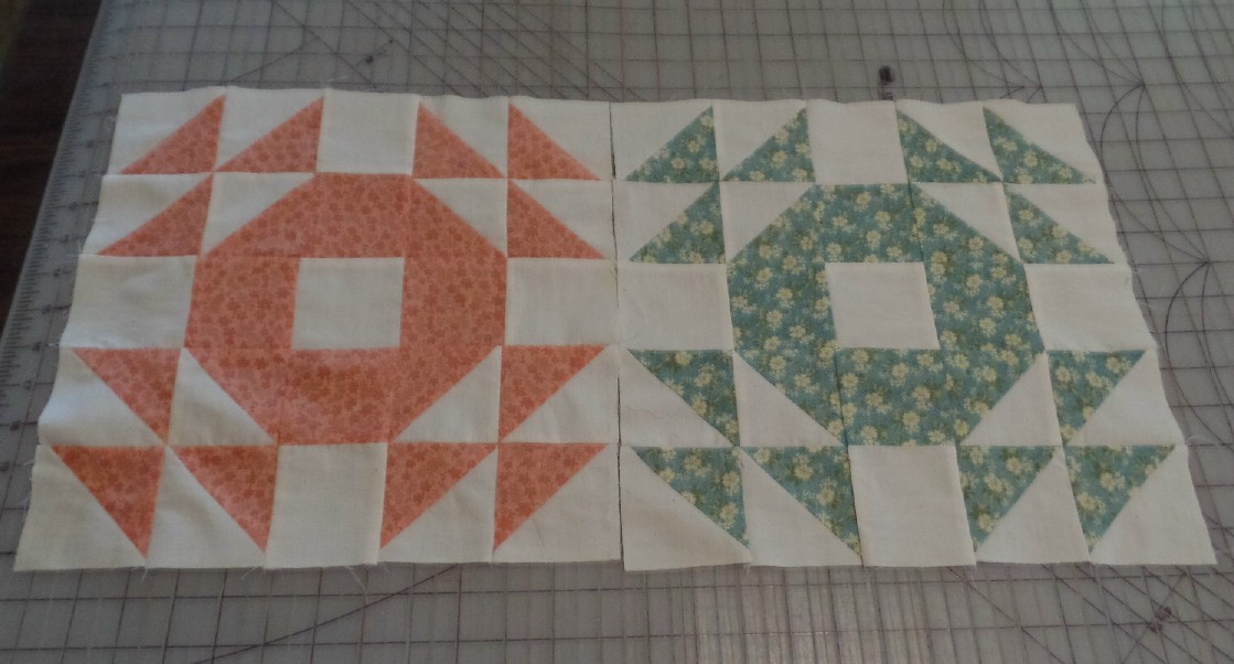 August 2015 The Carpenters Daughter Who Quilts