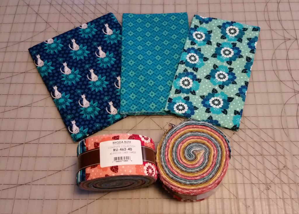 Rhoda Ruth fabric