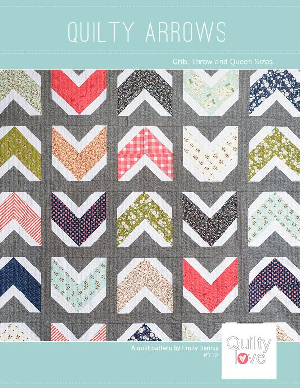 The Quilt Was First In Love Patchwork Quilting Magazine Issue 36 Emily Added Coloring Sheets To Her Printed Pattern Version