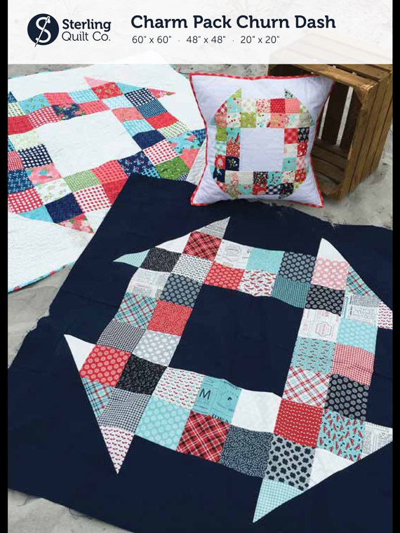 What To Make Next More New Quilt Patterns To Play With